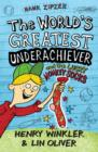 Hank Zipzer 4: The World's Greatest Underachiever and the Lucky Monkey Socks - eBook