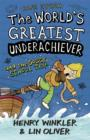 Hank Zipzer 5: The World's Greatest Underachiever and the Soggy School Trip - eBook