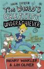 Hank Zipzer 7: The World's Greatest Underachiever and the Parent-Teacher Trouble - eBook
