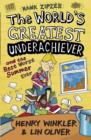 Hank Zipzer 8: The World's Greatest Underachiever and the Best Worst Summer Ever - eBook