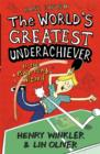 Hank Zipzer 9: The World's Greatest Underachiever Is the Ping-Pong Wizard - eBook
