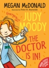 Judy Moody: The Doctor Is In! - eBook