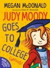 Judy Moody Goes to College - eBook