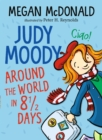 Judy Moody: Around the World in 8 1/2 Days - eBook