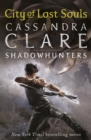 The Mortal Instruments 5: City of Lost Souls - Book