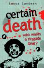 Murder Mysteries 6: Certain Death - eBook