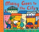 Maisy Goes to the City - Book