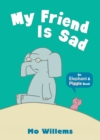 My Friend Is Sad - Book