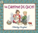 The Christmas Eve Ghost - Book