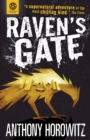 The Power of Five: Raven's Gate - Book