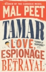 Tamar : Love, Espionage and Betrayal - Book