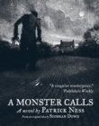 A Monster Calls - Book