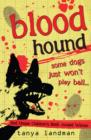 Murder Mysteries 9: Blood Hound - eBook