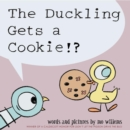 The Duckling Gets a Cookie!? - Book