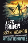 Secret Weapon - Book