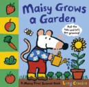 Maisy Grows a Garden - Book