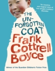 The Unforgotten Coat - Book