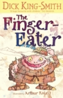 The Finger-Eater - Book
