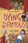Murder Mysteries 3: Dying to be Famous - Book