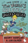 Hank Zipzer 7: The World's Greatest Underachiever and the Parent-Teacher Trouble - Book