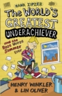 Hank Zipzer 8: The World's Greatest Underachiever and the Best Worst Summer Ever - Book
