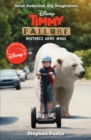 Timmy Failure: Mistakes Were Made - eBook