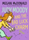 Judy Moody and the Bad Luck Charm - eBook