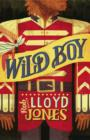 Wild Boy - eBook