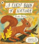 A First Book of Nature - Book