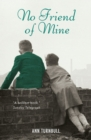 No Friend of Mine - eBook