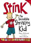 Stink: The Incredible Shrinking Kid - eBook