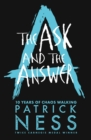 The Ask and the Answer - eBook