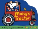 Maisy's Tractor - Book