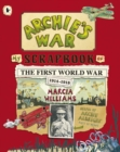 Archie's War - Book