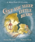 Can't You Sleep, Little Bear? - Book