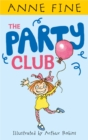 The Party Club - Book