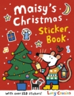 Maisy's Christmas Sticker Book - Book