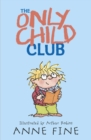 The Only Child Club - Book