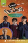 Hank Zipzer: Who Ordered this Baby? Definitely Not Me! - Book