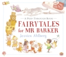 Fairytales for Mr Barker - Book