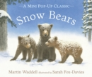 Snow Bears - Book