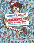 Where's Wally? The Magnificent Mini Book Box - Book
