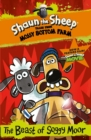 Shaun the Sheep: The Beast of Soggy Moor - Book