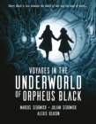 Voyages in the Underworld of Orpheus Black - Book