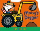 Maisy's Digger - Book