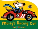 Maisy's Racing Car - Book
