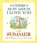 Guess How Much I Love You in the Summer - Book