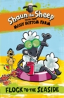 Shaun the Sheep: Flock to the Seaside - Book