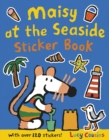Maisy at the Seaside Sticker Book - Book