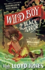 Wild Boy and the Black Terror - Book